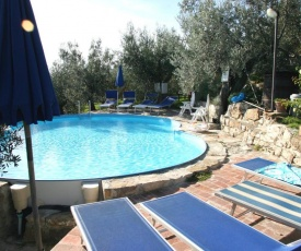 House with 2 bedrooms in Calenzano with shared pool furnished terrace and WiFi