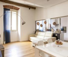Pietrasanta Luxury Design Apartment