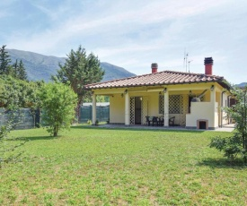 Amazing home in Camaiore w/ Outdoor swimming pool and 2 Bedrooms