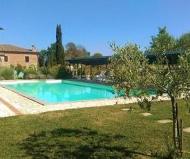 Villa Nobile cortona B&B private rooms with private bathrooms