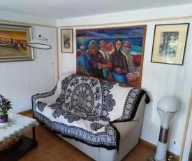 casa di Enzo:relax a 2 passi dal mare