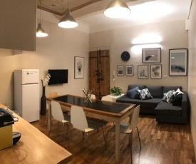 Scala Apartments