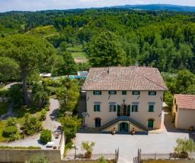 Locazione Turistica Villa La Guardia Vecchia-1
