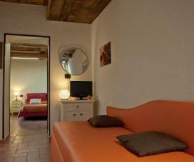 Thalassa Locanda B&B e appartamento