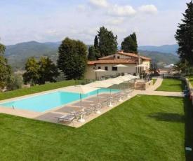Locazione Turistica Villa Apartament 1