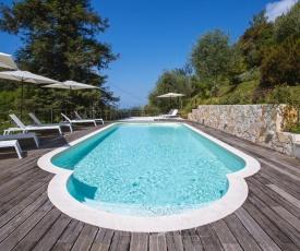 Villa Borgovecchio B&B