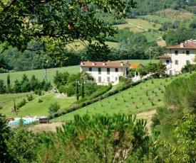 Locazione Turistica Vigna La Corte - Tilda - DCO171