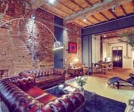 Velvet Loft - Santo Spirito Apartment