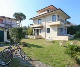 Villa Leonardo, 800m dal mare