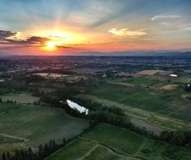 Campeggio Montaioncino