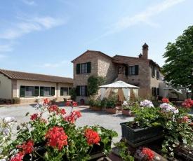 Scenic Home in Foiano della Chiana with Terrace