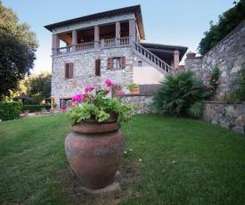 Il Castagno Toscana