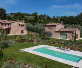 Villa Meraviglia Toscana