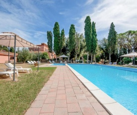 Nice home in Campiglia Marittima with Outdoor swimming pool, WiFi and 2 Bedrooms