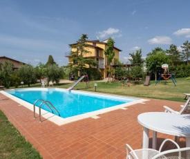 Locazione Turistica San Piero - FOI100