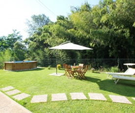 Villa with 2 bedrooms in Pietrasanta with wonderful mountain view private pool enclosed garden 7 km from the beach
