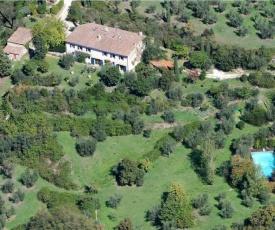 Fattoria il Leccio Fienile on Florence Hills
