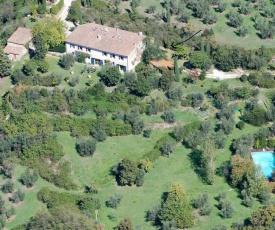 Fattoria il Leccio Independent Apartment on Florence Hills