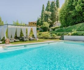 Villa Le Pozzarelle