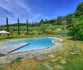 Figline Valdarno Apartment Sleeps 5 Pool WiFi