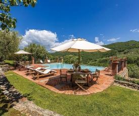 Monsummano Terme Villa Sleeps 19 Pool Air Con WiFi