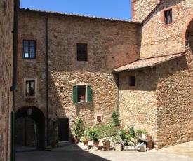 Appartamento Lucignano