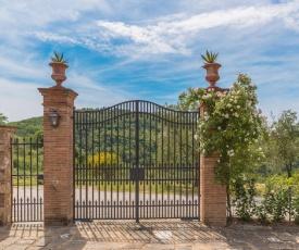 Villa del Prelato