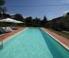 Castello di Rometta Private Pool