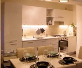 Apartment with 2 bedrooms in Capanne Prato Cinquale with enclosed garden and WiFi 4 km from the beach