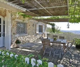 Capanne-Prato-Cinquale Villa Sleeps 6 Air Con WiFi