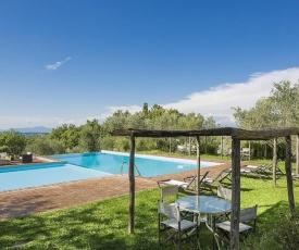 Montaione Apartment Sleeps 4 Pool