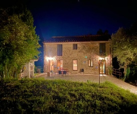 DOLCE VITA IN TUSCANY Cottage