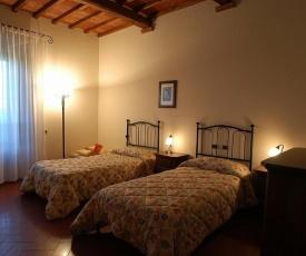Montaione Villa Sleeps 10 Pool WiFi