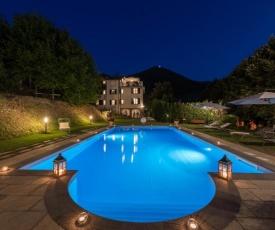 Villa Brancoli