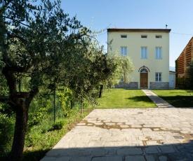 Villa Galgani