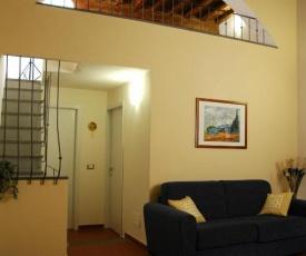 Apartment in Florence Santa Croce