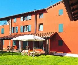 Holiday resort Podere L'Olivella Capezzano Pianore - ITO01124-DYA