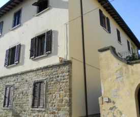 Apartment with 2 bedrooms in Arezzo with WiFi