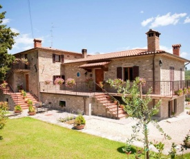 Apartment with 3 bedrooms in Arezzo with shared pool enclosed garden and WiFi
