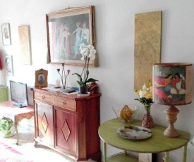 Apartment with one bedroom in Arezzo with furnished balcony