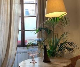 Appartamento Antiche Notti d'Arezzo